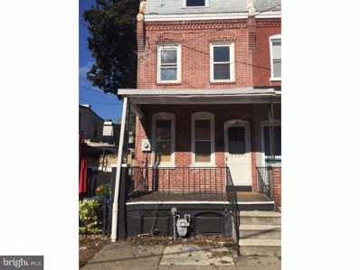 101 Ruth Street, Wilmington, DE 19805 - MLS#: 1009920888