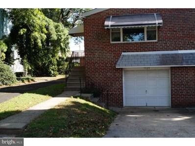 7529 Dorcas Street, Philadelphia, PA 19111 - MLS#: 1009920894