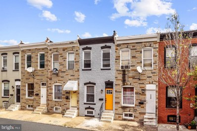 121 Curley Street N, Baltimore, MD 21224 - MLS#: 1009920924