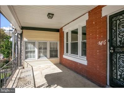 5405 Cedar Avenue, Philadelphia, PA 19143 - #: 1009920932