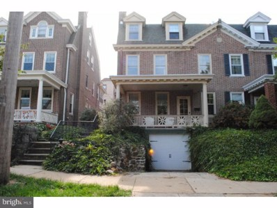 1408 Gilpin Avenue, Wilmington, DE 19806 - MLS#: 1009920984