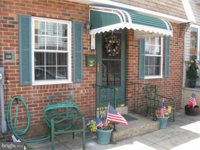 314 Jackson Street, Philadelphia, PA 19148 - MLS#: 1009920988