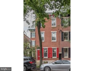 2115 Mount Vernon Street, Philadelphia, PA 19130 - MLS#: 1009920990
