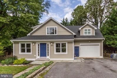 3005 Oak Drive, Kensington, MD 20895 - MLS#: 1009921058