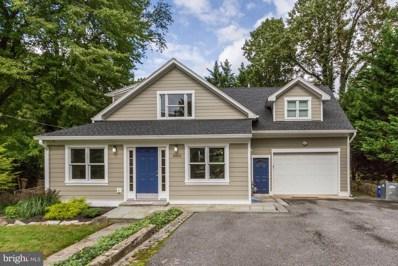 3005 Oak Drive, Kensington, MD 20895 - MLS#: 1009921058
