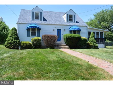 194 Crescent Avenue, Ewing, NJ 08638 - MLS#: 1009921072