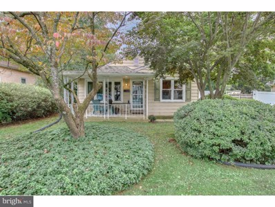 524 7TH Avenue, Warminster, PA 18974 - MLS#: 1009921084