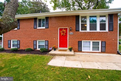10800 Mayfield Road, Fort Washington, MD 20744 - MLS#: 1009921120