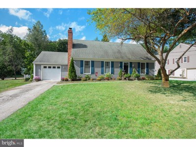 608 Valley View Road, Ardmore, PA 19003 - #: 1009921138