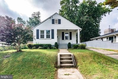 203 England Terrace, Rockville, MD 20850 - MLS#: 1009921150