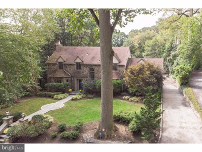 128 Farwood Road, Wynnewood, PA 19096 - MLS#: 1009921182