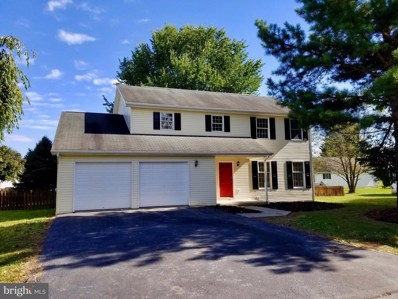 177 Ambler Lane, Falling Waters, WV 25419 - #: 1009921208