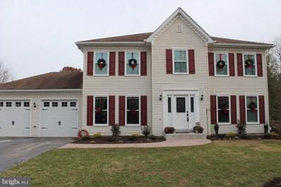 6315 Woodcrest Drive, Dunkirk, MD 20754 - #: 1009921228