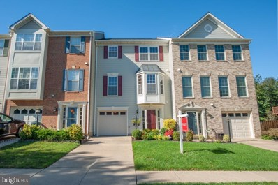 6540 Kelsey Point Circle, Alexandria, VA 22315 - MLS#: 1009921242