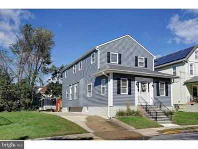 17 Chestnut Avenue, Haddon Township, NJ 08108 - #: 1009921266