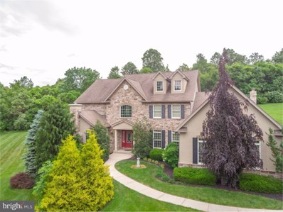 1459 Jakes Place, Lower Saucon Twp., PA 18055 - MLS#: 1009921282