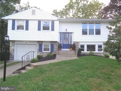 410 Ivystone Lane, Cinnaminson, NJ 08077 - MLS#: 1009921288