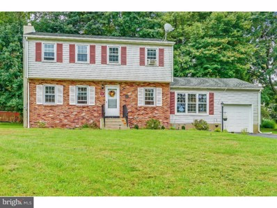 8 Clover Hill Circle, Ewing, NJ 08638 - MLS#: 1009921290