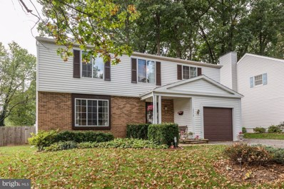 19312 Ridgecrest Drive, Germantown, MD 20874 - MLS#: 1009921304