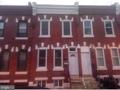 1436 N Dover Street, Philadelphia, PA 19121 - MLS#: 1009921340