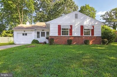 205 Lakeside Drive, Glassboro, NJ 08028 - #: 1009921346