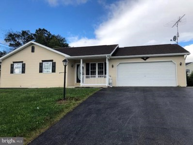 2 Independence Drive, Shippensburg, PA 17257 - MLS#: 1009921436