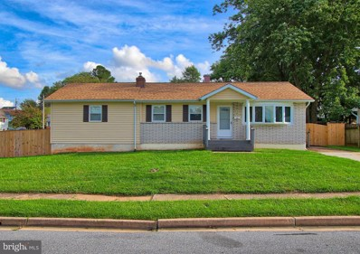 315 Stonecastle Avenue, Reisterstown, MD 21136 - #: 1009921442