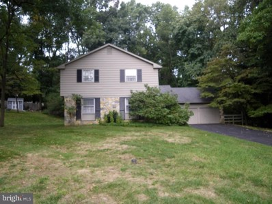 519 Daventry Road, Berwyn, PA 19312 - MLS#: 1009921458