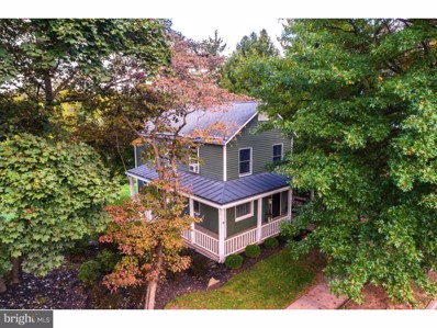 88 Columbia Avenue, Hopewell, NJ 08525 - MLS#: 1009921544