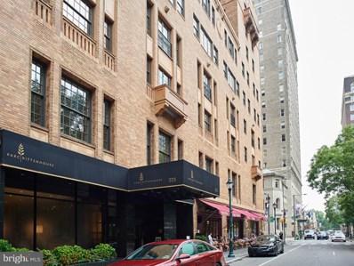 219-29- S 18TH Street UNIT 1517, Philadelphia, PA 19103 - #: 1009921592