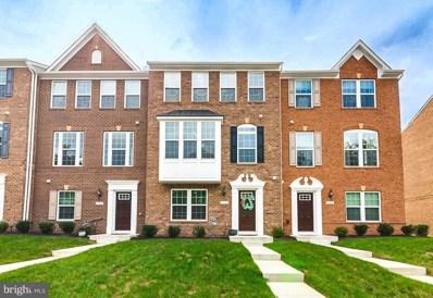 1110 Oakwood Street, Fredericksburg, VA 22401 - #: 1009921606
