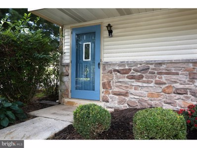 1610 Foxmeadow Circle, Royersford, PA 19468 - MLS#: 1009921690