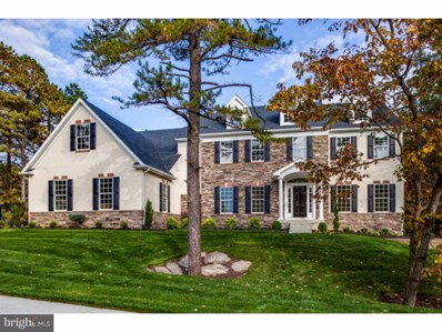 Zelkova Run Road, Moorestown, NJ 08057 - #: 1009921694