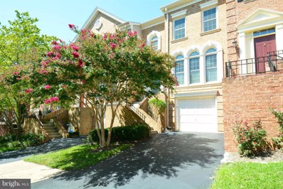 8020 Tanworth Court, Springfield, VA 22152 - MLS#: 1009921726