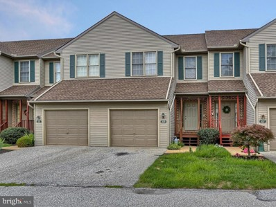 109 Oak Ridge Lane, Dallastown, PA 17313 - #: 1009921748
