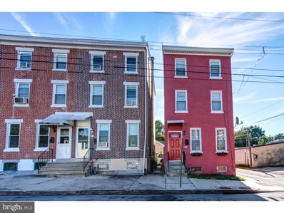 322 Buttonwood Street, Norristown, PA 19401 - #: 1009921768