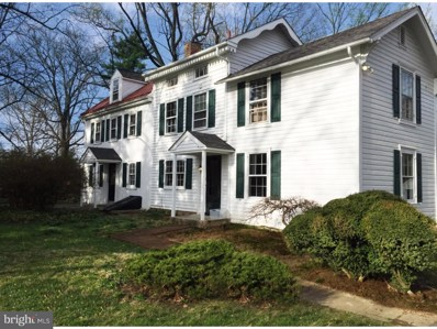 3037 Spring Mill Road, Plymouth Meeting, PA 19462 - #: 1009921770