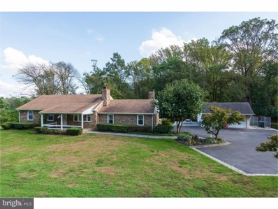 1640 E Strasburg Road, West Chester, PA 19380 - MLS#: 1009921776