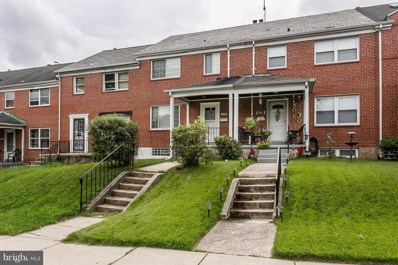 2005 Winford Road, Baltimore, MD 21239 - #: 1009921804
