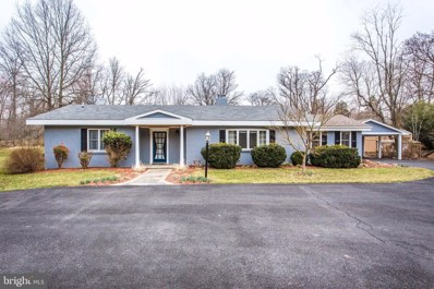 15811 Hughes Road, Poolesville, MD 20837 - #: 1009921806