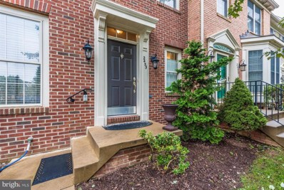 2453 Stoney Creek Road, Frederick, MD 21701 - MLS#: 1009921818