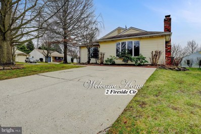 2 Fireside Circle, Columbus, NJ 08022 - #: 1009921820