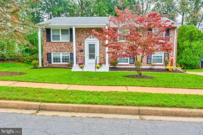 306 Townleigh Road, Reisterstown, MD 21136 - MLS#: 1009921842
