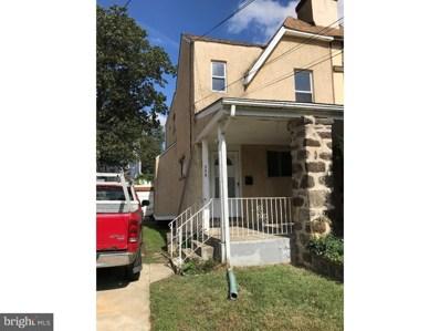 355 Lakeview Avenue, Drexel Hill, PA 19026 - #: 1009921852