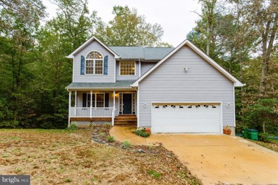 7517 Buchanan Drive, King George, VA 22485 - #: 1009921872
