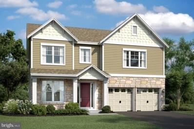 16 Eden Terrace Lane, Catonsville, MD 21228 - #: 1009921882