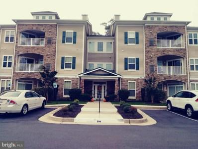 304 Wyndham Circle UNIT J, Owings Mills, MD 21117 - #: 1009921904