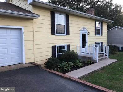 225 Elmwood Drive, Culpeper, VA 22701 - #: 1009922010
