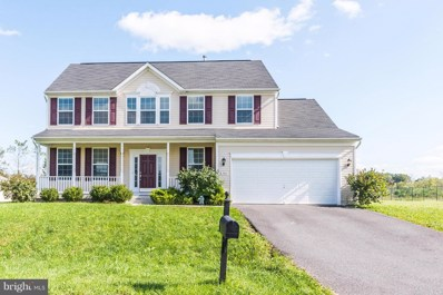 304 Pierce Arrow Way, Martinsburg, WV 25401 - #: 1009924746