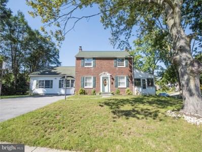 276 Sunnybrook Road, Springfield, PA 19064 - MLS#: 1009924762